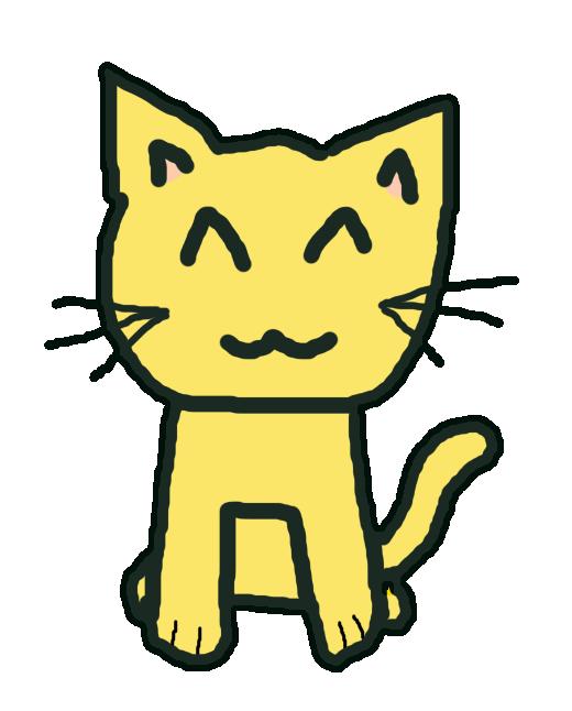 Kitty! by RyuDragonclaw