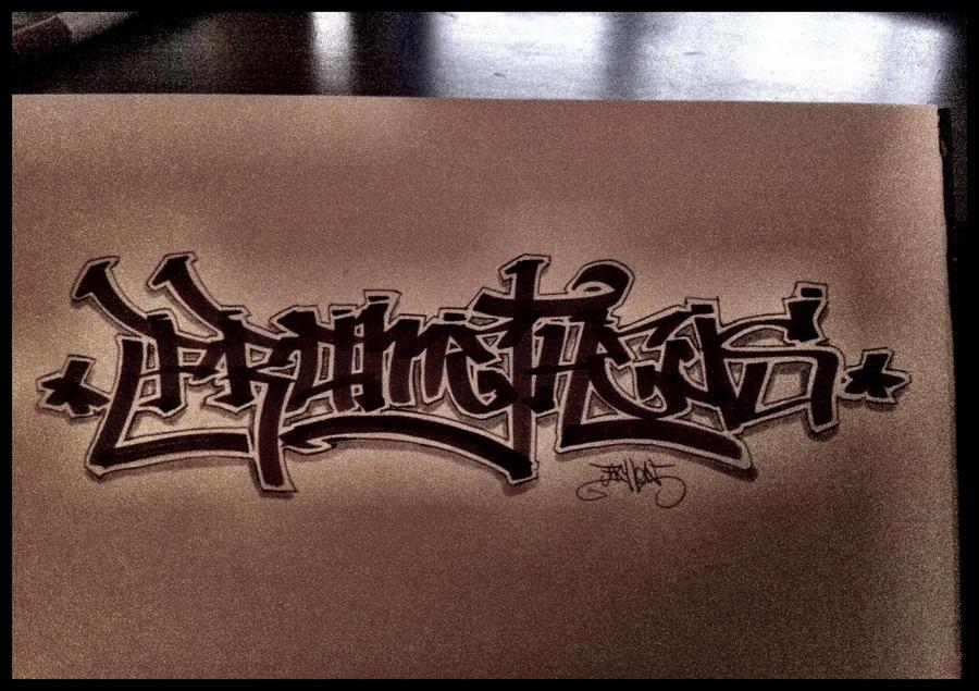 Prometheus by krYlOn69