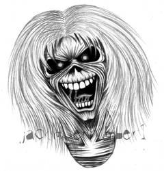 -_Iron Maiden_-