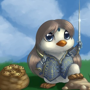 pengwing's Profile Picture