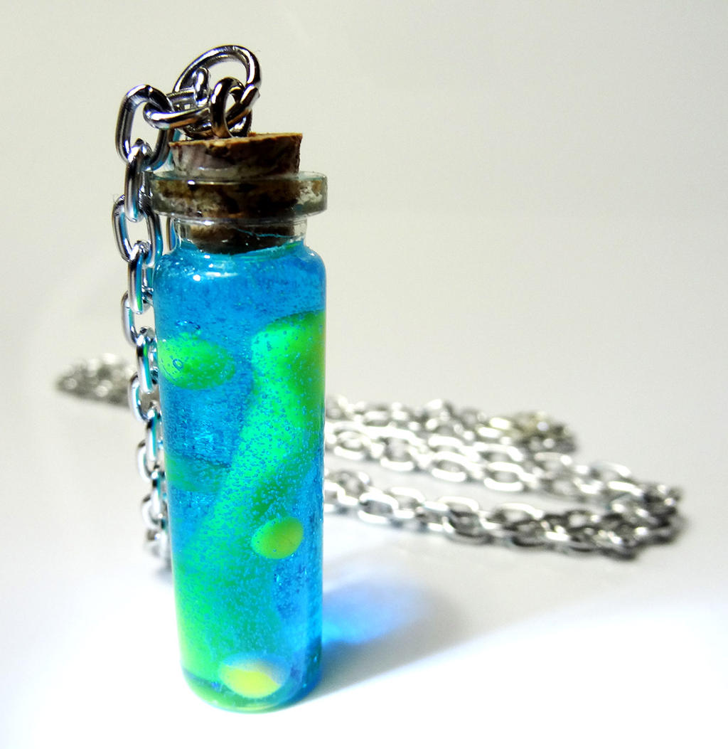 diy nebula jewelry - photo #23