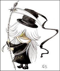 chibi_Undertaker by Shadow-y