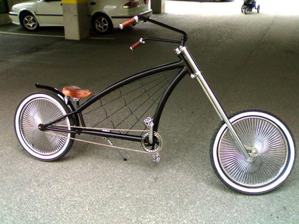 26 Crazy Custom Bicycles! | SMOSH
