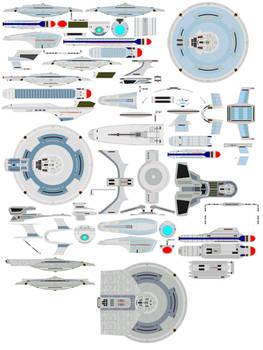 Ambassador class Parts