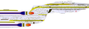 ISS Montana NCC 2267 C