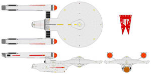 Cassini Class Light Cruiser