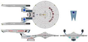 USS Phobos (T2RW)