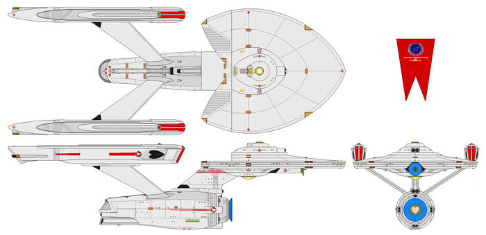 Fifi La Fume Class (Cruiser) (T2RW)