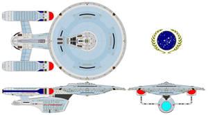 Embassy Class (Cruiser)
