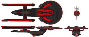 ISS Jafar (Battlecruiser)
