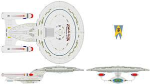 USS Enterprise (NA-T2RW)