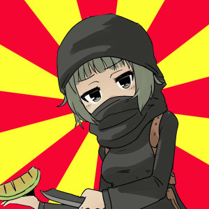 ISISchan-ISIS-chan's Profile Picture