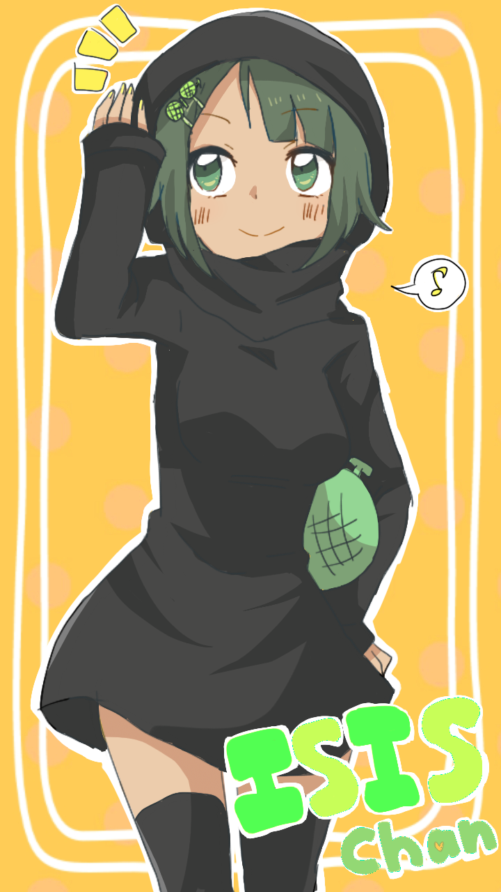 ISIS chan by ISISchan-ISIS-chan on DeviantArt