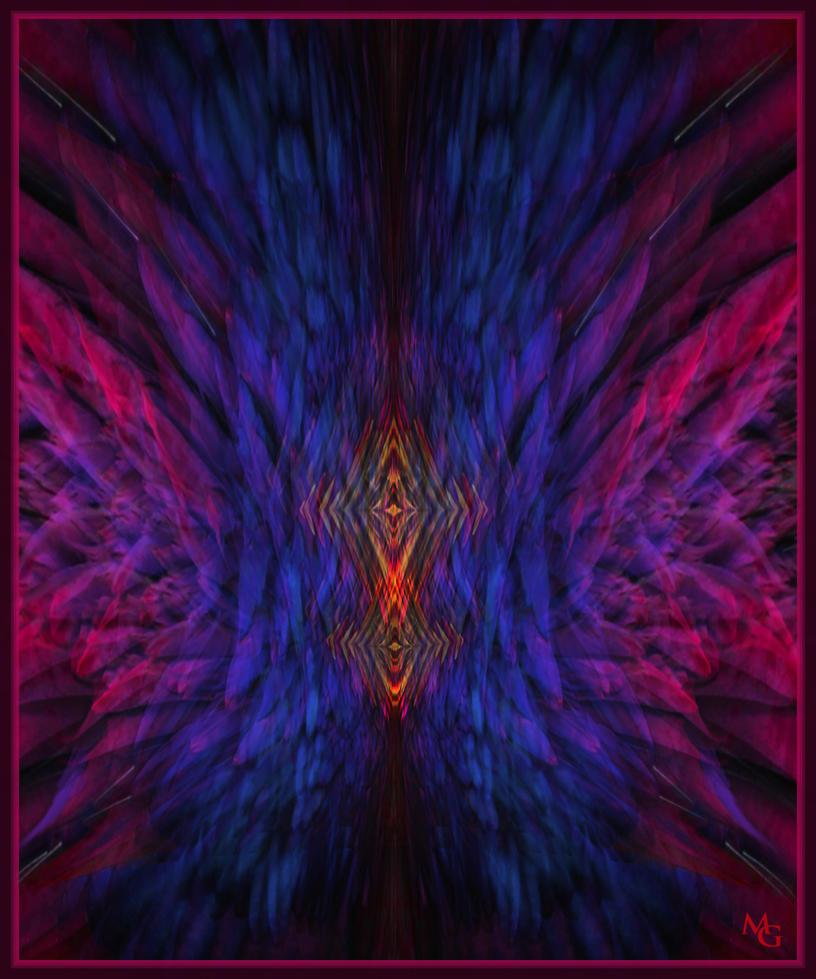 Convergency by Myronavitch
