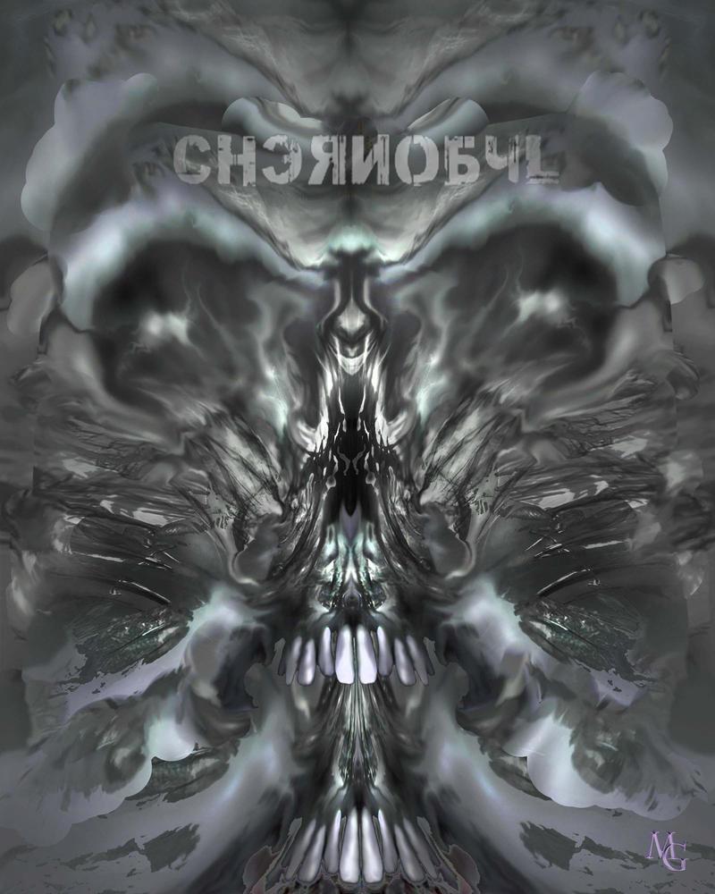 Chernobyl  by Myronavitch