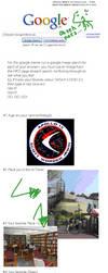 Google Meme: AR Version by AnimeRascal