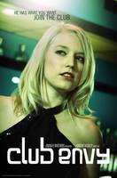 Club Envy Poster 3 by V85