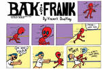 Bak and Frank Sunday Strip 1 by V85