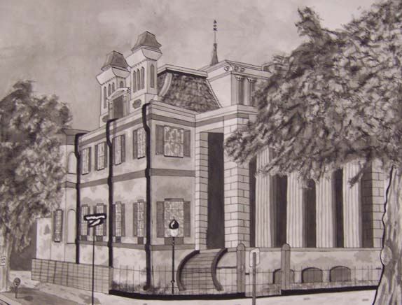 Mansion by V85