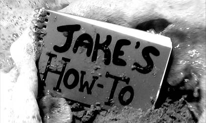 Jake's How-To by V85