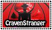 CravenStranger Stamp