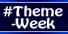 Theme Week Group Icon by EmeraldTokyo