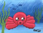 Chibi Octopus