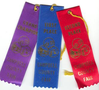County Fair Ribbons by EmeraldTokyo on DeviantArt