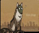 Gas Dog