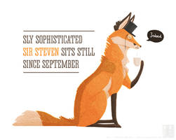 Sir Steven by Illusir