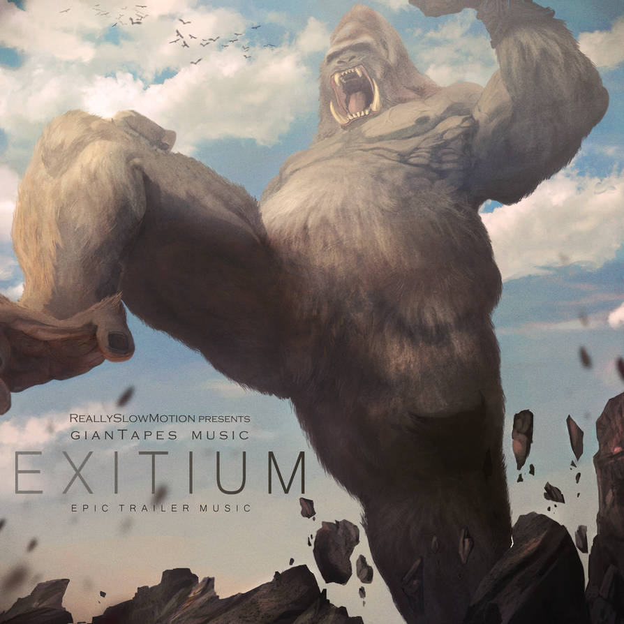 EXITIUM - Epic Trailer Music Cover by SoldatNordsken on