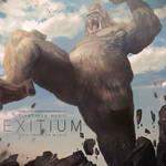 EXITIUM - Epic Trailer Music Cover