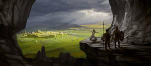 Siege of Keilah
