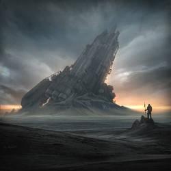 A New Dawn by SoldatNordsken
