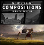 The Keys To Great Compositions In Digital Painting