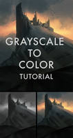 Grayscale To Color Tutorial