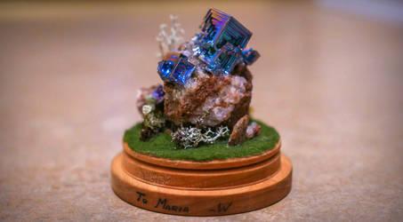 Mining The Fertile Veins Of Creativity