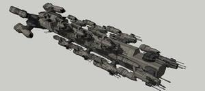 Lofn Class Light Jump Carrier