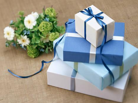 A christmas Gift - II