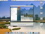 Mac OS X on AMD