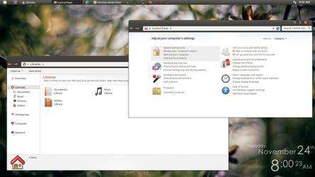 Feeling Ubuntu