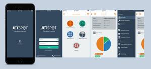Jetspot Mobile App