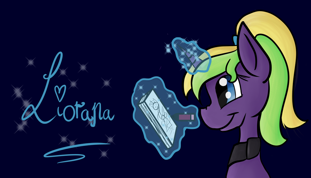 Tumblr by PonyCrown