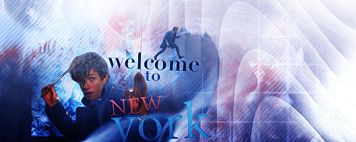Welcome To New York by Smol-Riddle