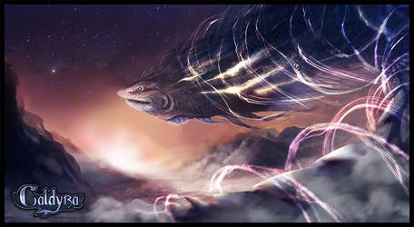 Skyworm by Suzanne-Helmigh