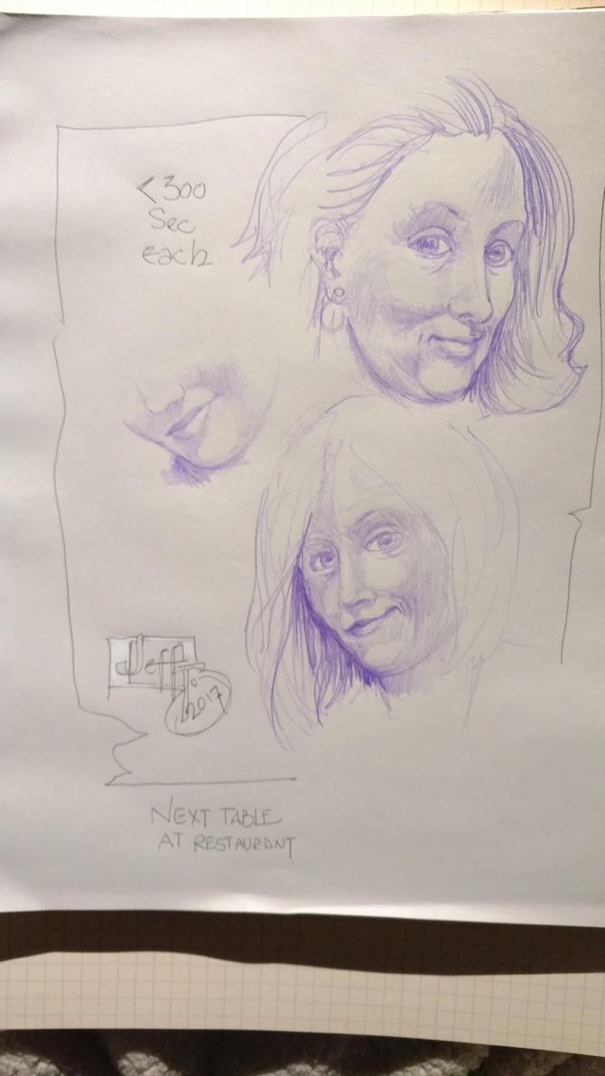 Quick draw. by graFXmachiniac