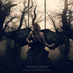 Dark Forest Queen