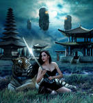 Dark Princess and the Beast