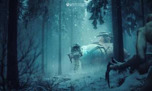 Aliens Hunter