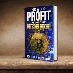 How To Profit From The Bitcoin Boom!